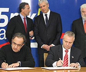 fiat serbia marchionne
