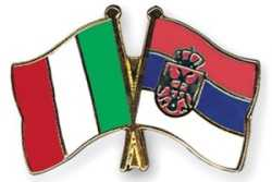 investire italia serbia