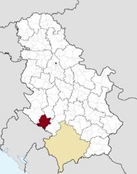Serbia_Sjenica