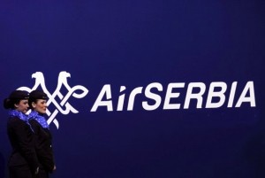 belle fie Air-Serbia