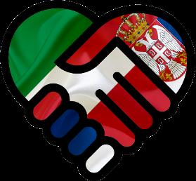 aprire società in serbia amicizia