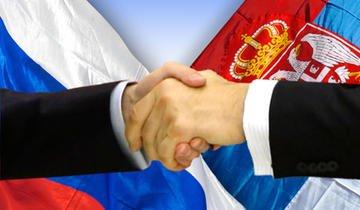 serbia russia collaborazione export e import
