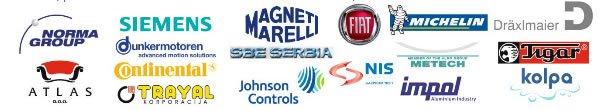 aziende insediate in zona franca in Serbia zone franche slobodna zona free tax zone