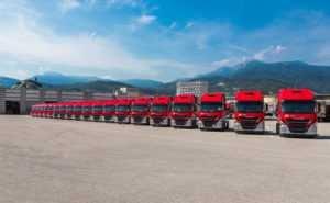 SISTEMA SPEDIZIONI Trasporti via Aereo Mare e Camion