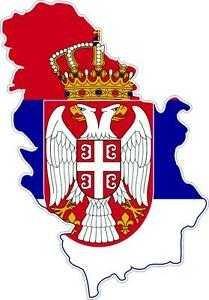 repubblica di serbia