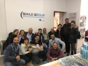 clienti testimoni clinica dentale belgrado dentista low cost odontoiatria