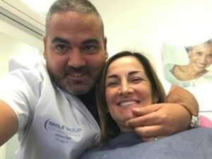 dentista low cost belgrado serbia testimonial